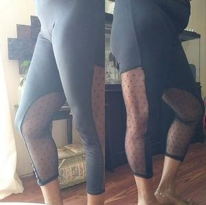 Pants - Leggins